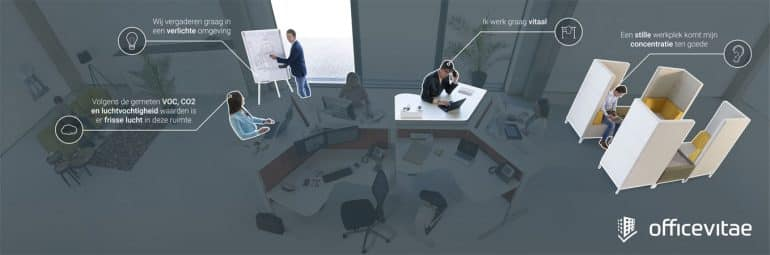 Office Vitae